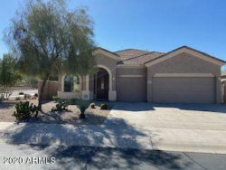 Photo of 18409 W Sweet Acacia Drive, Goodyear, AZ 85338 (MLS # 6042847)