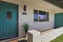Photo of 1032 W Dixon Street, Mesa, AZ 85201 (MLS # 6042933)