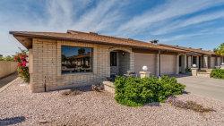 Photo of 520 S Greenfield Road, Unit 42, Mesa, AZ 85206 (MLS # 6042940)