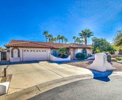 Photo of 727 E Kings Avenue, Phoenix, AZ 85022 (MLS # 6043033)