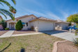 Photo of 16123 W Mesquite Drive, Goodyear, AZ 85338 (MLS # 6043385)