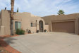 Photo of 13006 N Mountainside Drive, Unit A, Fountain Hills, AZ 85268 (MLS # 6043479)