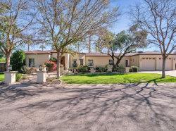 Photo of 3033 N Manor Drive E, Phoenix, AZ 85014 (MLS # 6043497)