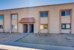 Photo of 10411 N 11th Avenue, Unit 32, Phoenix, AZ 85021 (MLS # 6043600)