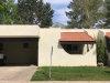 Photo of 131 N Higley Road, Unit 41, Mesa, AZ 85205 (MLS # 6043707)
