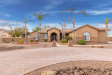 Photo of 20929 E Mewes Road, Queen Creek, AZ 85142 (MLS # 6043772)