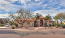 Photo of 293 E Wiley Way, Casa Grande, AZ 85122 (MLS # 6043925)