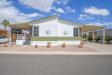 Photo of 450 W Sunwest Drive, Unit 183, Casa Grande, AZ 85122 (MLS # 6044924)