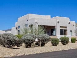 Photo of 7402 E Hum Road, Unit 1, Carefree, AZ 85377 (MLS # 6046531)