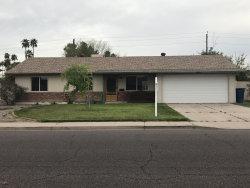 Photo of 4701 S La Rosa Drive, Tempe, AZ 85282 (MLS # 6047071)