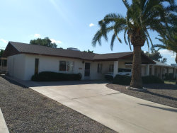 Photo of 11018 N 114th Avenue, Youngtown, AZ 85363 (MLS # 6047848)