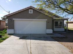 Photo of 317 W Dr Martin Luther King Jr Street, Eloy, AZ 85131 (MLS # 6048544)