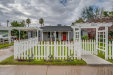 Photo of 2221 E Clarendon Avenue, Phoenix, AZ 85016 (MLS # 6049000)