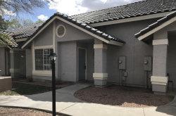Photo of 860 N Mcqueen Road, Unit 1128, Chandler, AZ 85225 (MLS # 6050796)