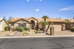 Photo of 9310 E Coopers Hawk Drive, Sun Lakes, AZ 85248 (MLS # 6050846)