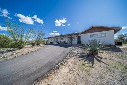 Photo of 875 W Palo Verde Drive, Wickenburg, AZ 85390 (MLS # 6051678)