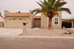 Photo of 25843 S New Town Drive, Sun Lakes, AZ 85248 (MLS # 6052088)