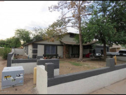 Photo of 2327 N 45th Avenue, Phoenix, AZ 85035 (MLS # 6052530)