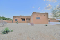 Photo of 24329 W Desert Vista Trail, Wittmann, AZ 85361 (MLS # 6052633)
