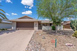 Photo of 12416 W Morning Dove Drive, Sun City West, AZ 85375 (MLS # 6052642)