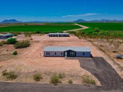 Photo of 6122 N 378th Drive, Tonopah, AZ 85354 (MLS # 6053018)