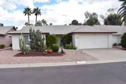Photo of 633 S 76th Place, Mesa, AZ 85208 (MLS # 6053335)