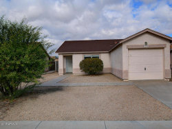 Photo of 11790 W Aster Drive, El Mirage, AZ 85335 (MLS # 6053665)