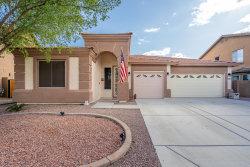 Photo of 18505 W Onyx Court, Waddell, AZ 85355 (MLS # 6053979)