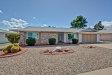 Photo of 10331 W Carob Drive, Sun City, AZ 85373 (MLS # 6054109)