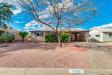 Photo of 11112 W Montana Avenue, Youngtown, AZ 85363 (MLS # 6054406)