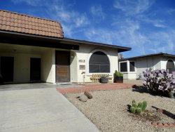 Photo of 2180 W Val Vista Drive, Unit 43, Wickenburg, AZ 85390 (MLS # 6054516)