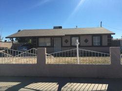 Photo of 8127 W Fairmount Avenue, Phoenix, AZ 85033 (MLS # 6054833)