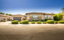 Photo of 4832 N Barranco Drive, Litchfield Park, AZ 85340 (MLS # 6055443)