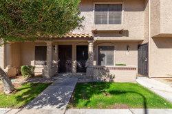 Photo of 3491 N Arizona Avenue, Unit 172, Chandler, AZ 85225 (MLS # 6056341)