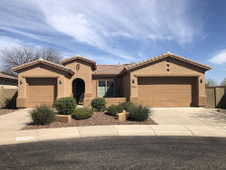 Photo of 40525 N Union Trail, Anthem, AZ 85086 (MLS # 6057162)