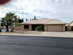 Photo of 6351 W Quail Avenue, Glendale, AZ 85308 (MLS # 6057328)