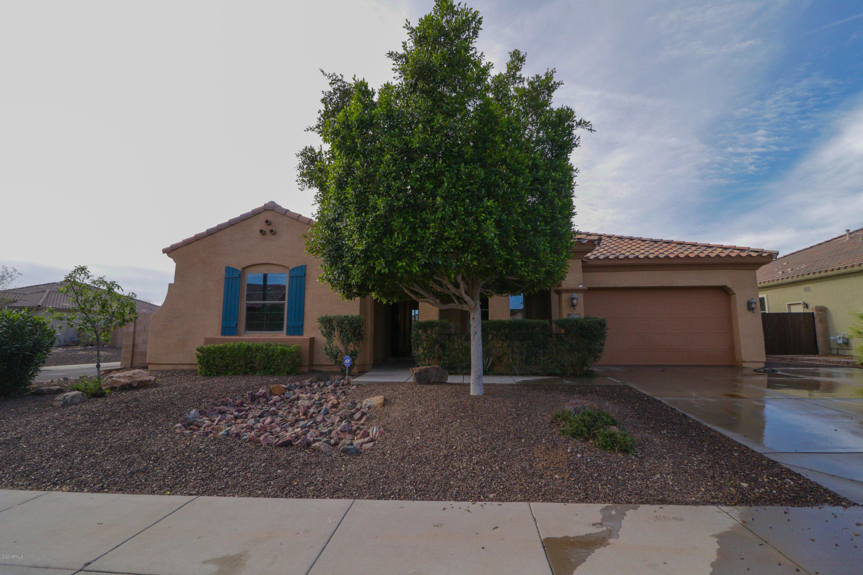 Photo of 18309 W Cheryl Drive, Waddell, AZ 85355 (MLS # 6057344)