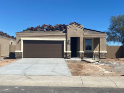 Photo of 1644 N Hubbard Street, Casa Grande, AZ 85122 (MLS # 6057380)