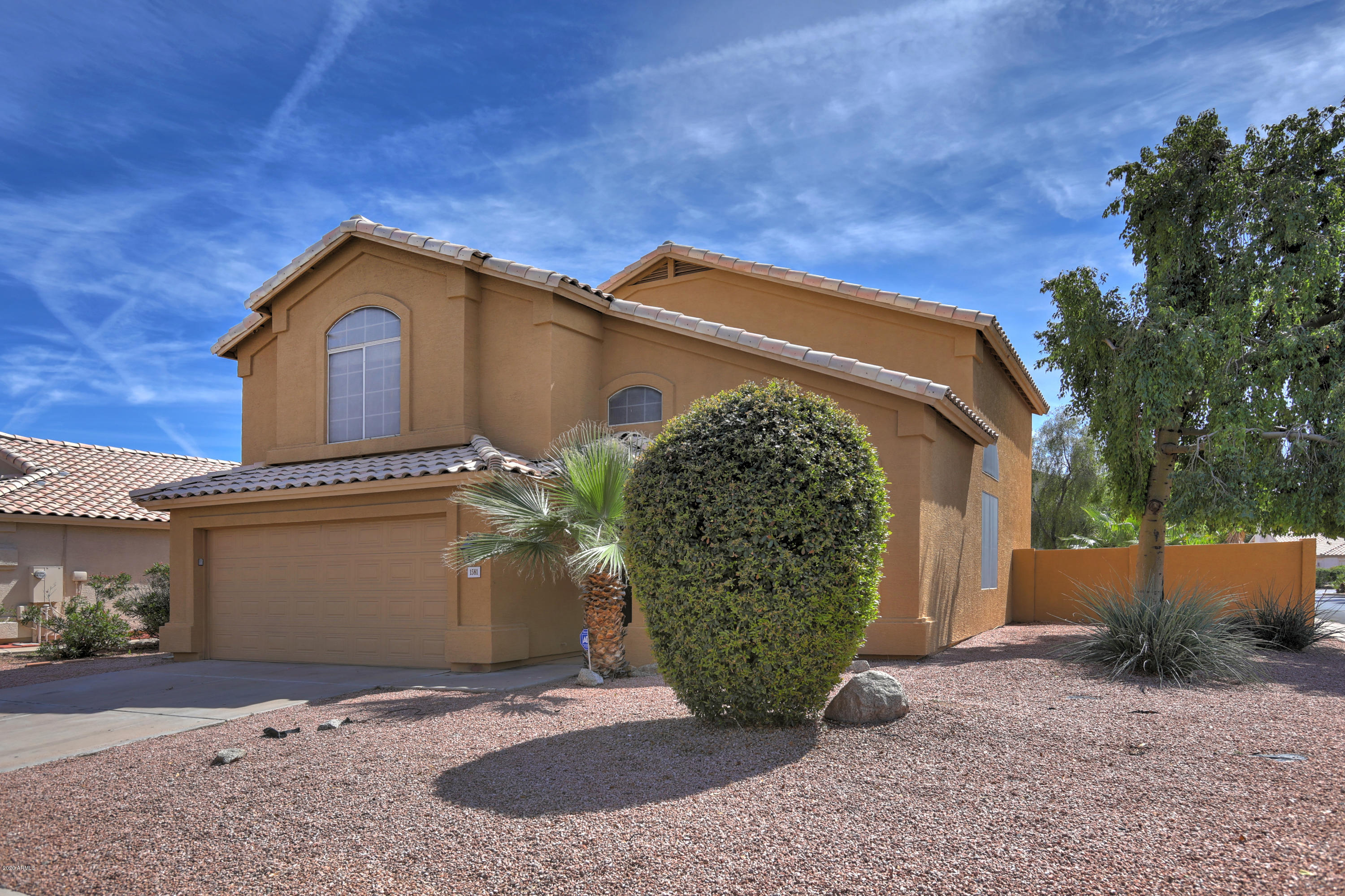Photo of 1581 W Ivanhoe Court, Chandler, AZ 85224 (MLS # 6057403)