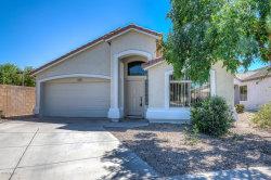 Photo of 1257 N 159th Lane, Goodyear, AZ 85338 (MLS # 6057566)