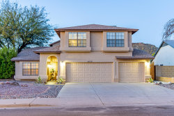 Photo of 4530 W Wahalla Lane, Glendale, AZ 85308 (MLS # 6057689)