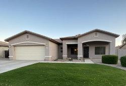 Photo of 21109 E Saddle Way, Queen Creek, AZ 85142 (MLS # 6057739)