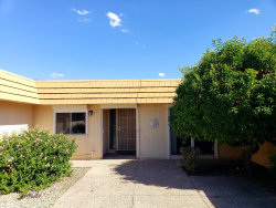 Photo of 13639 N 107th Drive, Sun City, AZ 85351 (MLS # 6057793)