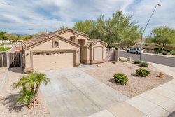 Photo of 1003 N 90th Circle, Mesa, AZ 85207 (MLS # 6057825)