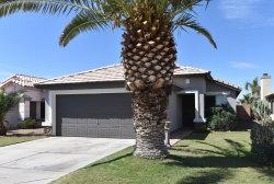 Photo of 750 S 99th Street, Mesa, AZ 85208 (MLS # 6057856)