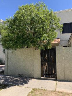 Photo of 4859 W Palo Verde Drive, Glendale, AZ 85301 (MLS # 6057876)