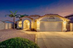 Photo of 401 W Smoke Tree Road, Gilbert, AZ 85233 (MLS # 6057885)