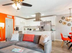Photo of 7720 E Heatherbrae Avenue, Unit 4, Scottsdale, AZ 85251 (MLS # 6057892)
