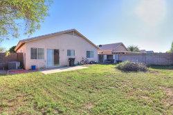 Photo of 11530 E Covina Street, Mesa, AZ 85207 (MLS # 6057919)