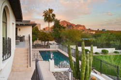 Photo of 3977 E Paradise View Drive, Paradise Valley, AZ 85253 (MLS # 6057991)